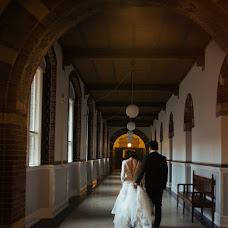 Wedding photographer Renee Song (Reneesong). Photo of 25.01.2018