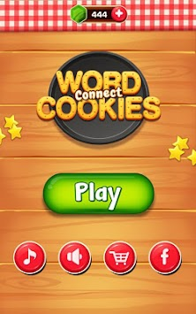 Word Connect Cookies: Word Cookies apk screenshot