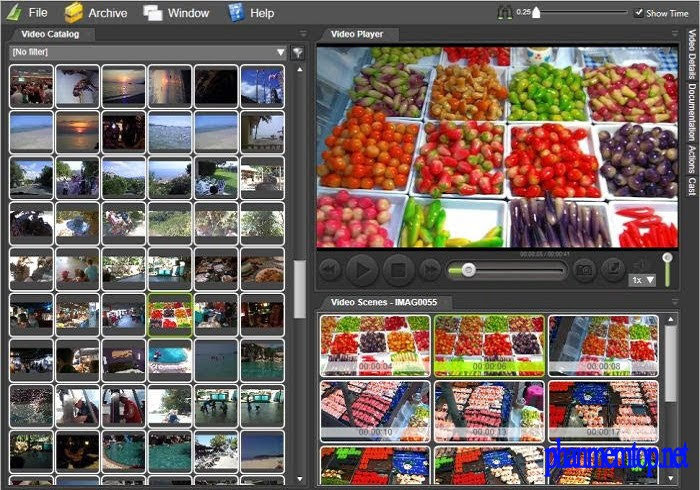 Fast Video Cataloger Free Download