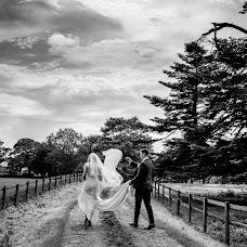 Wedding photographer Paul Mcginty (mcginty). Photo of 19.06.2018