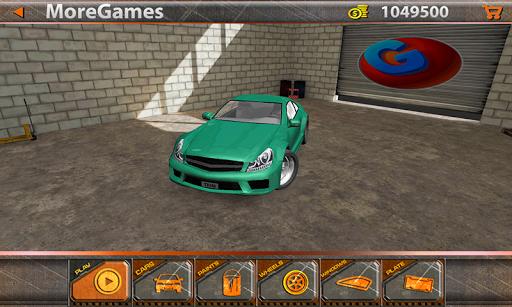 Driving School Car Parking 3D 1.3 screenshots 2