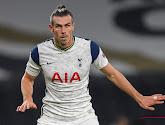 José Mourinho stelt de prestaties van Gareth Bale in vraag en haalt op training keihard uit
