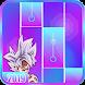 Dragon Ball Super Piano Tiles