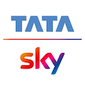 Tata Sky – Live TV & Recharge icon