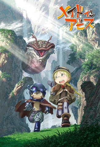 Made in Abyss thumbnail