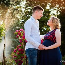 Wedding photographer Lyudmila Sulima (Lyuda09). Photo of 19.07.2015