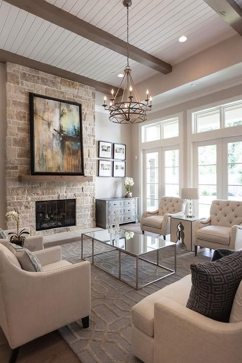 Best Transitional Decorating Style Photos - Interior Design Ideas ...