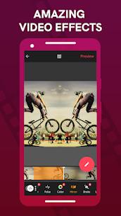 Vizmato: Video Editor & Maker 3
