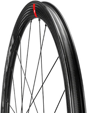 Fulcrum Speed 40 DB Wheelset - 700, 12 x 100/142mm, HG 11, Center-Lock, 2-Way Fit alternate image 5