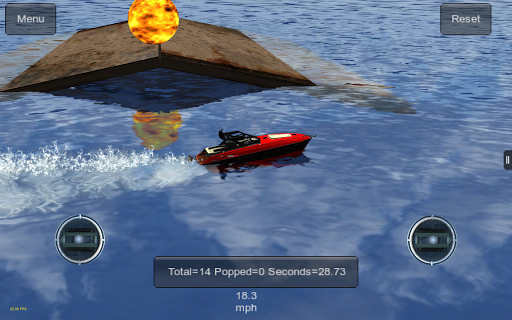 Absolute RC Boat Sim apkpoly screenshots 9