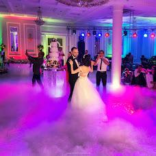 Wedding photographer Sergey Volkov (SergeyVolkov). Photo of 22.07.2017