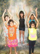 Photo: Bollywood lesson by Gargi at the Challenge Camp 2014 (day 3)