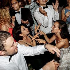 Wedding photographer Vasiliy Tikhomirov (BoraBora). Photo of 26.10.2018