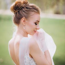 Wedding photographer Antonina Mazokha (antowka). Photo of 26.04.2018