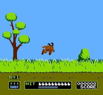 Duck hunt for kids - náhled