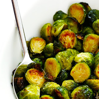 Baked Brussels Recipes