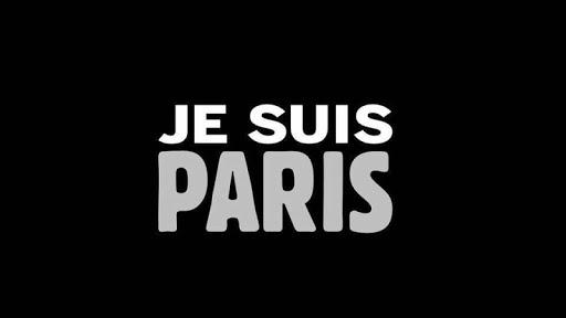 Je suis Paris Photo de profil
