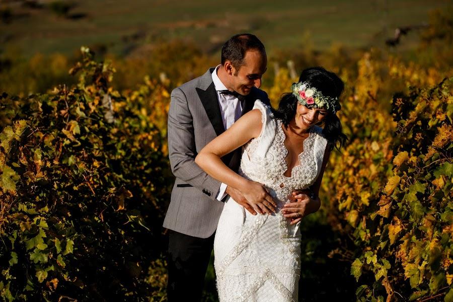 Wedding photographer Sabina Mladin (sabina). Photo of 16.11.2017