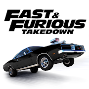 Fast amp Furious Takedown
