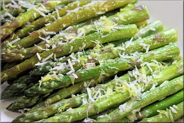 Love That Asparagus Recipe