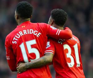 Liverpool qualifié pour le tour suivant