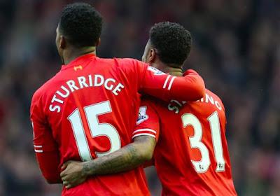 Sturridge pourrait jouer contre Chelsea