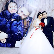 Wedding photographer Kyanan Zulfugarov (Kanan). Photo of 24.11.2017