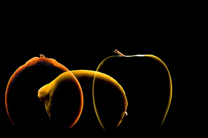 FRUITS di lorecrw