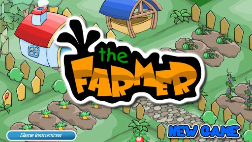 เกมปลูกผัก เล่นได้ The Farmer