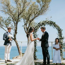 Φωτογράφος γάμων Teo Frantzanas (frantzanas). Φωτογραφία: 14.07.2017