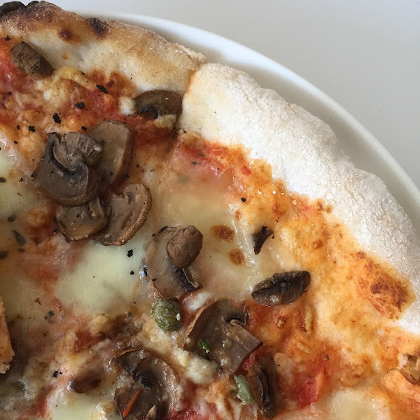 Photo from 314 - pizza, pasta & wine bar