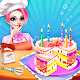 Download Cake Maker in Kitchen - Candy Cake Cooking Game For PC Windows and Mac
