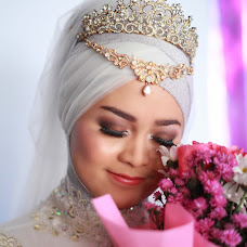 Wedding photographer Syifa ur Rohman (birru). Photo of 19.10.2015