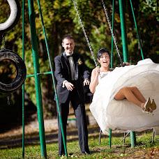 Wedding photographer Maciej Szymula (mszymula). Photo of 28.11.2014