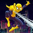 Spider Jump 2018