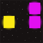 Space Cube Runner icon