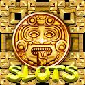 Aztec Temple: Free Slot Casino icon