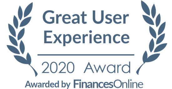 Great User Experience Award 2020