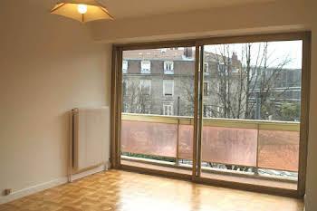 Studio 34 m2