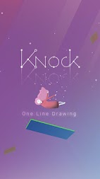 Knock Knock - One Line Drawing (Unreleased) APK screenshot thumbnail 4