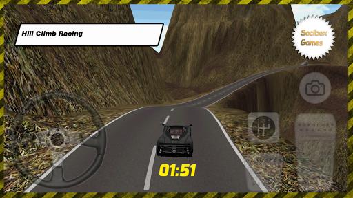 スーパーヒルクライムレーシング3D