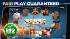 screenshot of Texas Hold'em & Omaha Poker: Pokerist
