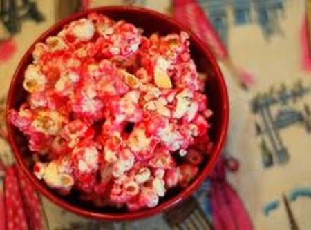 Popcorn Treat for any Holiday Recipe