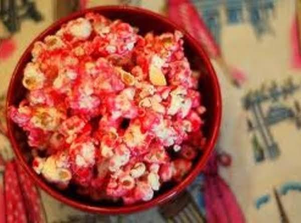 Popcorn Treat For Any Holiday