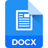 Docx Reader - All Document Reader