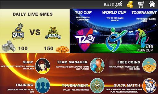 4th PSL Games 2019 ; Live PSL Cricket  Match 1.1 de.gamequotes.net 2