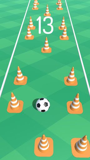 Soccer Drills - Free Soccer Game  screenshots 2