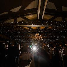 Fotógrafo de bodas Denis Isaev (Elisej). Foto del 18.04.2018