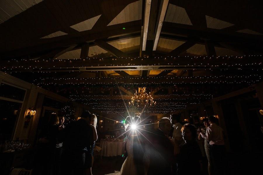 Wedding photographer Denis Isaev (Elisej). Photo of 18.04.2018