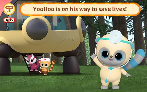 YooHoo: Pet Doctor Games for Kids! 1.1.2 screenshots 18